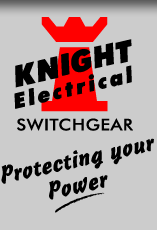 Knight Electrical Switchgear - Protecting Your Power